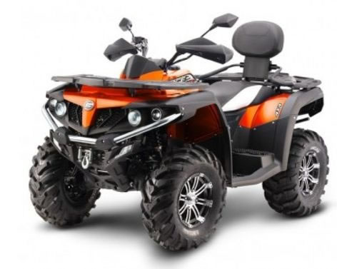Quad Bike CFORCE 450l